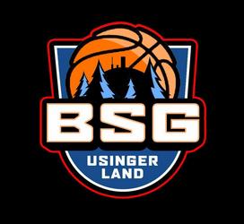 Logo Basketball 2020
