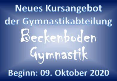 Beckenboden-Gymnastik für Frauen