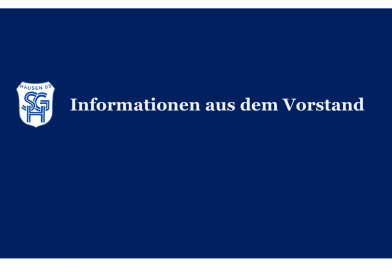 Datenschutz – Informationspflichten nach Artikel 13 und 14 DSGVO